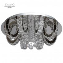 Светильник потолочный Chiaro Кларис 6 437012311