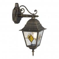 Уличный настенный светильник Brilliant Jason 43882/86