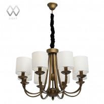Светильник (Люстра) MW-Light Вирджиния 444010606