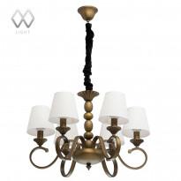 Светильник (Люстра) MW-Light Вирджиния 444010806