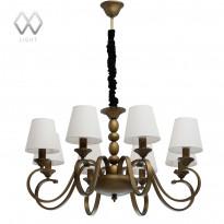 Светильник (Люстра) MW-Light Вирджиния 444010908