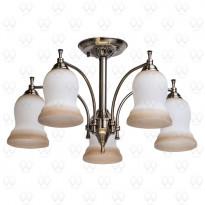 Светильник потолочный MW-Light Ариадна 450012205