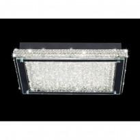 Светильник настенно-потолочный Mantra Crystal Led 4570