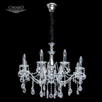 Светильник (Люстра) Chiaro Сюзанна 458011308