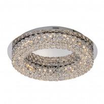 Светильник потолочный Mantra Crystal 4583