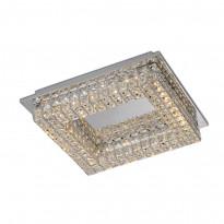 Светильник потолочный Mantra Crystal 4586