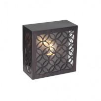 Уличный фонарь Brilliant Lida 45880/55