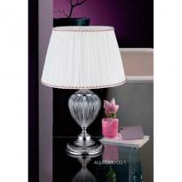 Лампа настольная Crystal Lux ALLEGRO LG