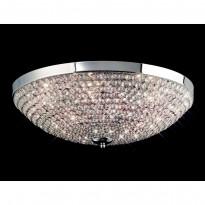 Светильник потолочный Mantra Crystal 4609