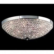 Светильник потолочный Mantra Crystal 4610