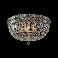 Светильник потолочный Mantra Crystal 4611