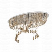 Светильник потолочный Chiaro Бриз 464010108