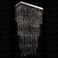 Светильник потолочный Chiaro Бриз 464010208