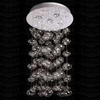 Светильник потолочный Chiaro Бриз 464011605