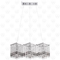 Светильник (Люстра) MW-Light Бриз 464012103