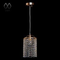 Светильник (Люстра) MW-Light Бриз 464016601