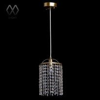 Светильник (Люстра) MW-Light Бриз 464016701