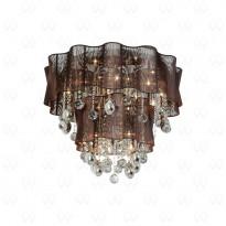 Светильник потолочный MW-Light Жаклин 465010122