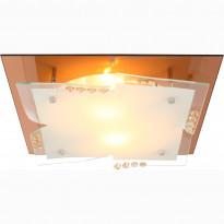 Светильник настенно-потолочный Globo Armena I 48084-2