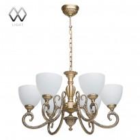 Светильник (Люстра) MW-Light Аманда 481011206