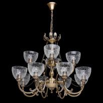 Светильник (Люстра) MW-Light Аманда 481011712
