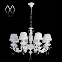 Светильник (Люстра) MW-Light Селена 482011108