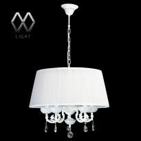 Светильник (Люстра) MW-Light Селена 482011305