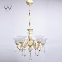 Светильник (Люстра) MW-Light Селена 8 482012405
