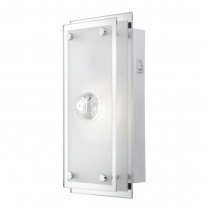 Настенный светильник Globo Malaga 48328-1W