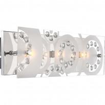 Светильник настенно-потолочный Globo Dianne 48690-3