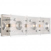 Светильник настенно-потолочный Globo Iolana 48691-3