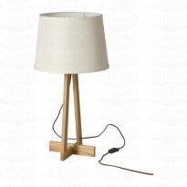 Лампа настольная Chiaro Бернау 490030101
