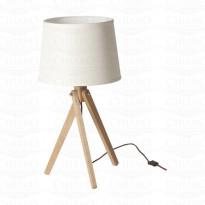 Лампа настольная Chiaro Бернау 490030301