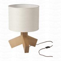 Лампа настольная Chiaro Бернау 490030501