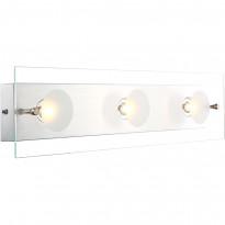 Настенный светильник Globo Berto 49200-3