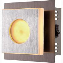 Настенный светильник Globo Cayman 49208-1