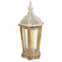 Лампа настольная Eglo Vintage 49278