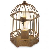 Лампа настольная Eglo Vintage 49287