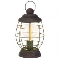 Лампа настольная Eglo Vintage 49288