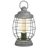 Лампа настольная Eglo Vintage 49289
