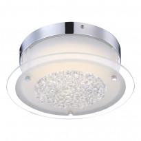 Светильник настенно-потолочный Globo Leah 49314