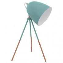 Лампа настольная Eglo Vintage 49337