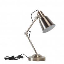 Лампа настольная Regenbogen Life Хоф 497033701