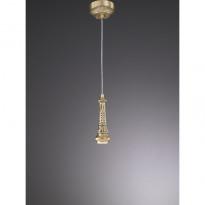 Светильник (Люстра) La Lampada L 463/1.44