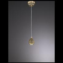 Светильник (Люстра) La Lampada L 464/1.44