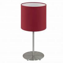 Лампа настольная Eglo Pasteri 94906