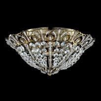 Светильник потолочный Maytoni Diamant 8 DIA901-PT40-B
