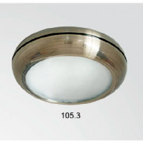 Светильник точечный Crystal Lux 105.3