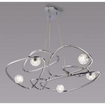 Светильник (Люстра) Mantra Lux 5011