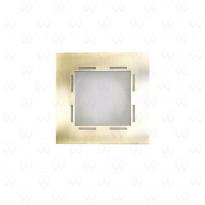Настенный светильник MW-Light Кредо 507020701